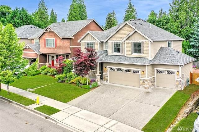 21224 SE 258th Place, Maple Valley, WA 98038 (#1624892) :: Engel & Völkers Federal Way