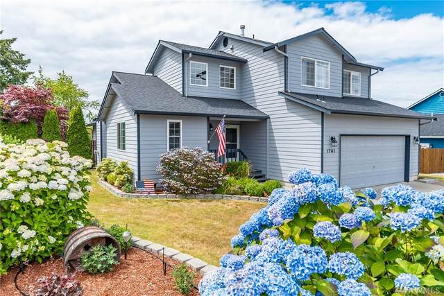 1741-SW Quince St, Oak Harbor, WA 98277 (#1624943) :: The Kendra Todd Group at Keller Williams