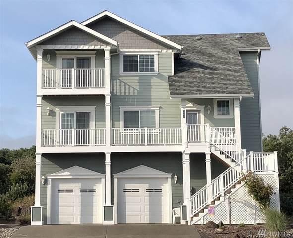 161 Marine View Dr SE, Ocean Shores, WA 98569 (#1624948) :: Northwest Home Team Realty, LLC