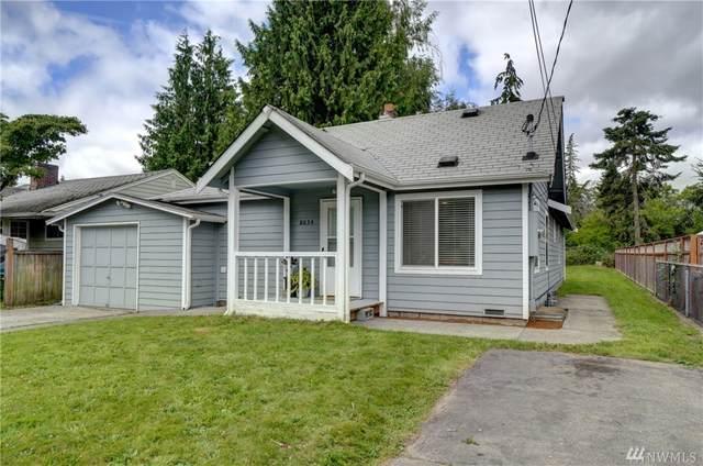 8034 E B St, Tacoma, WA 98404 (#1624958) :: Ben Kinney Real Estate Team