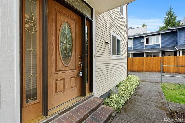 922 28th Ave S C, Seattle, WA 98144 (#1624960) :: Keller Williams Realty