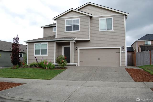 4422 Goldcrest Dr NW, Olympia, WA 98502 (#1624981) :: Keller Williams Realty