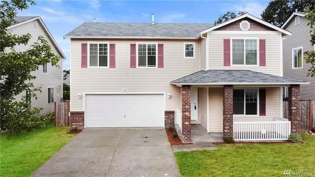 17802 18th Av Ct E, Spanaway, WA 98387 (#1624992) :: Ben Kinney Real Estate Team
