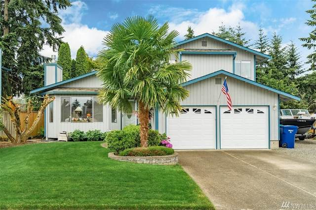 1927 SW 353rd Place, Federal Way, WA 98023 (#1624994) :: The Torset Group
