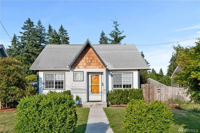1009 Sidney Ave, Port Orchard, WA 98366 (#1625012) :: Mike & Sandi Nelson Real Estate