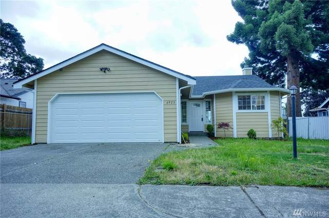 6923 S Monroe St, Tacoma, WA 98409 (#1625039) :: Tribeca NW Real Estate