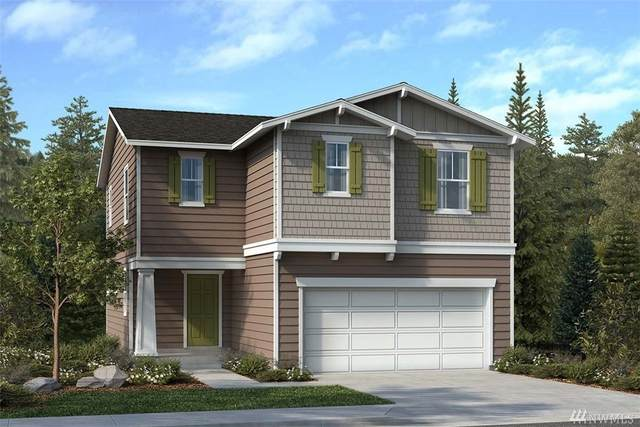 11518 SE 238th St #3, Kent, WA 98031 (#1625044) :: Alchemy Real Estate