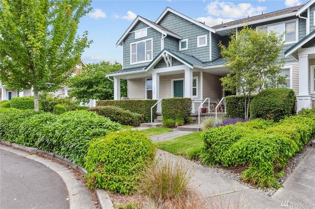 2822 SW Raymond St, Seattle, WA 98126 (#1625047) :: Northern Key Team