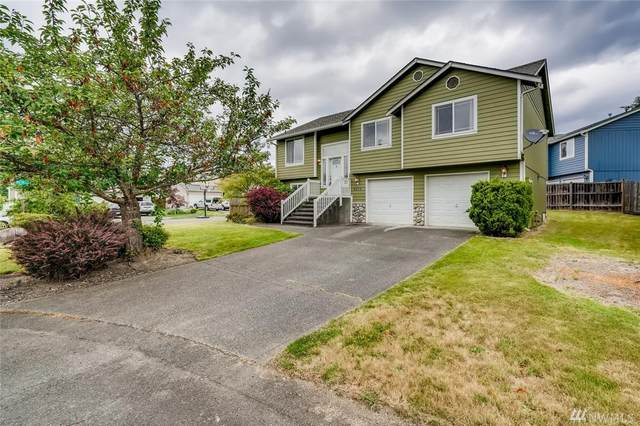 9219 151st St Ct E, Puyallup, WA 98375 (#1625061) :: Ben Kinney Real Estate Team