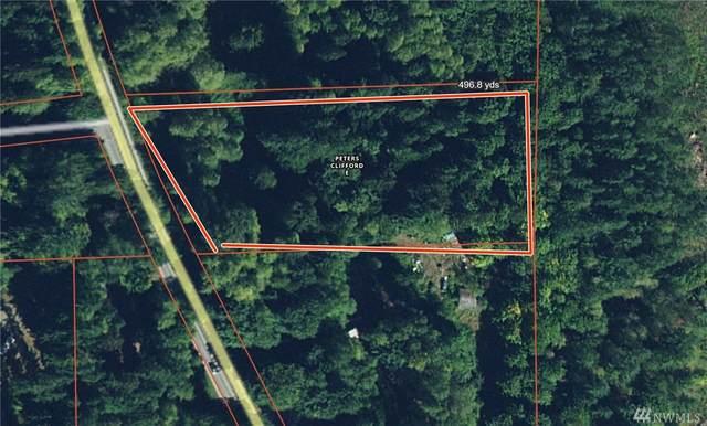 12409 Mountain Loop Hwy, Granite Falls, WA 98252 (#1625065) :: Real Estate Solutions Group