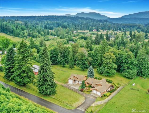 27024 SE 208th St, Maple Valley, WA 98038 (#1625066) :: Icon Real Estate Group