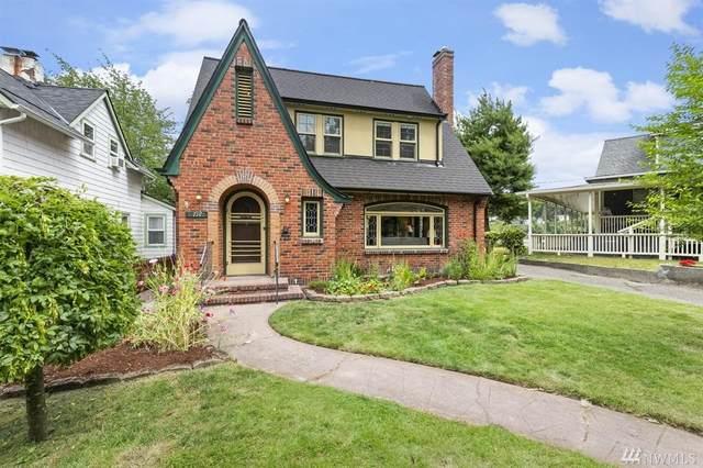 714 Park Dr, Bremerton, WA 98337 (#1625069) :: Ben Kinney Real Estate Team