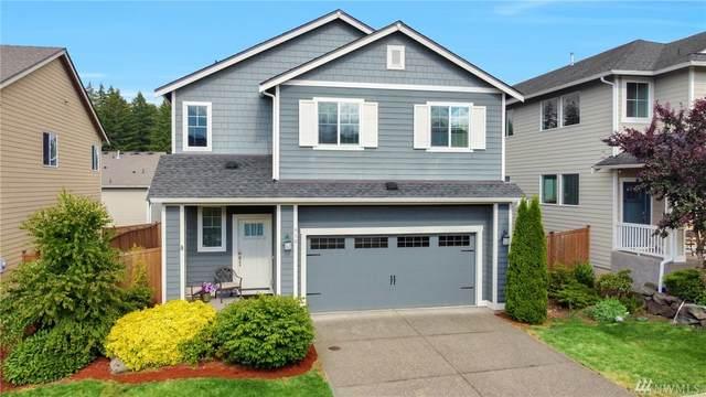 510 Birchwood Dr SW, Olympia, WA 98502 (#1625070) :: McAuley Homes