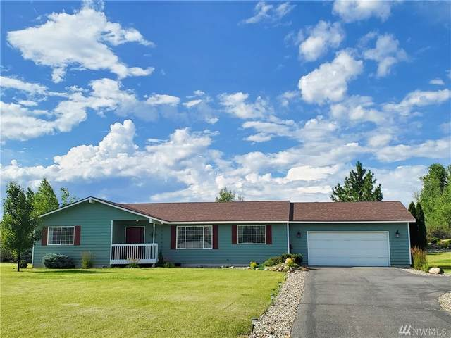 320 Omak River Rd, Omak, WA 98841 (MLS #1625071) :: Nick McLean Real Estate Group