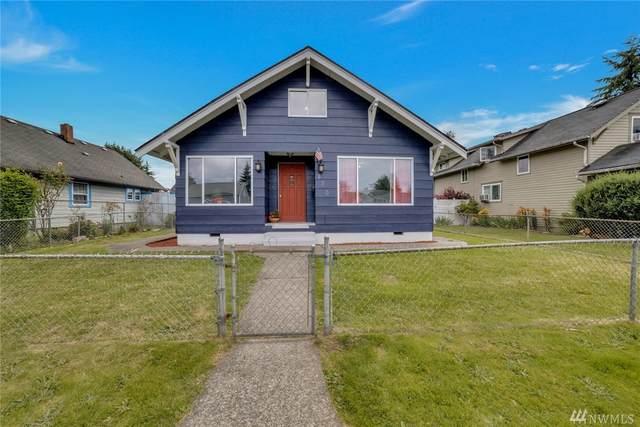 830 E 51st St, Tacoma, WA 98404 (#1625092) :: Keller Williams Realty