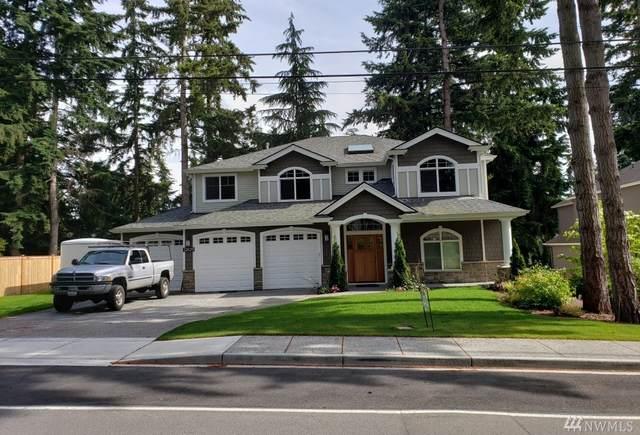 12829 NE 104th St, Kirkland, WA 98033 (#1625100) :: Ben Kinney Real Estate Team