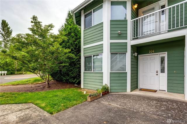 909 Orchid Place #101, Bellingham, WA 98226 (#1625102) :: Ben Kinney Real Estate Team