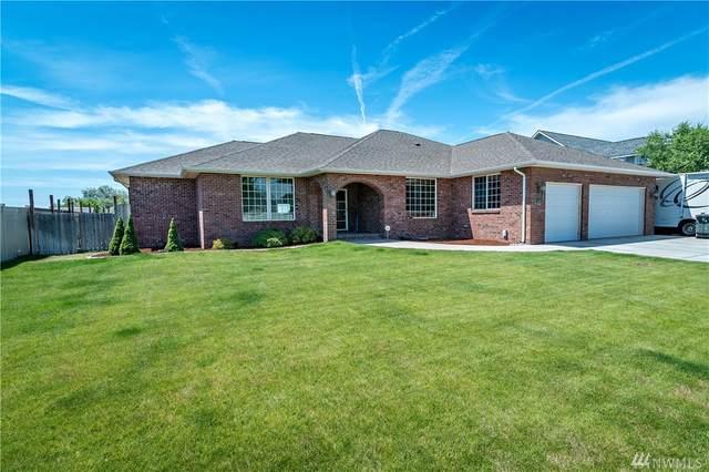 508 Crane Lane, Moses Lake, WA 98837 (MLS #1625121) :: Nick McLean Real Estate Group