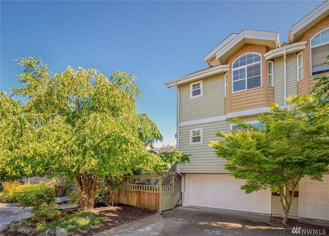 2117 W Ruffner St, Seattle, WA 98199 (#1625124) :: Commencement Bay Brokers