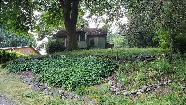 25431 Lake Fenwick Rd, Kent, WA 98032 (#1625166) :: Alchemy Real Estate