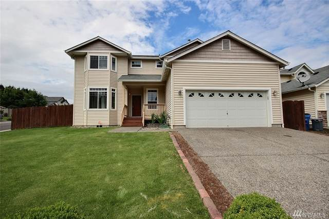 14804 NW 19th Ave, Vancouver, WA 98685 (#1625167) :: Northern Key Team
