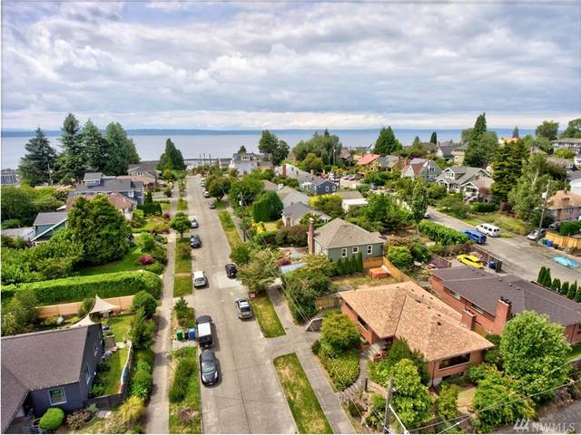 3200 NW 68th St, Seattle, WA 98117 (#1625185) :: Real Estate Solutions Group