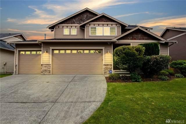 414 22nd St, Snohomish, WA 98290 (#1625200) :: Northwest Home Team Realty, LLC