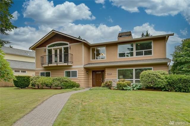9203 SE 40th Street, Mercer Island, WA 98040 (#1625211) :: Better Homes and Gardens Real Estate McKenzie Group