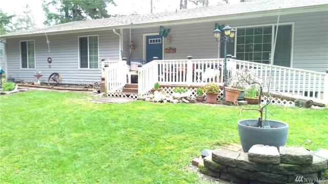 13638 Madrona Rd SW, Port Orchard, WA 98367 (#1625215) :: KW North Seattle
