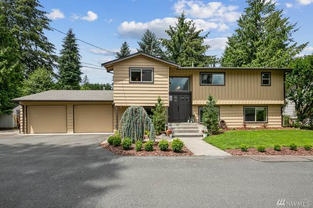 741 N 200th St, Shoreline, WA 98133 (#1625223) :: Ben Kinney Real Estate Team