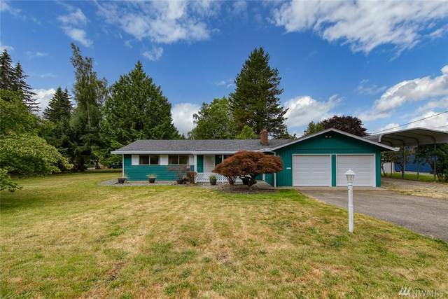 2302 Madrona Dr SE, Port Orchard, WA 98366 (#1625224) :: Canterwood Real Estate Team
