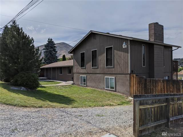 2116 Orchard Ave, Wenatchee, WA 98801 (MLS #1625229) :: Lucido Global Portland Vancouver