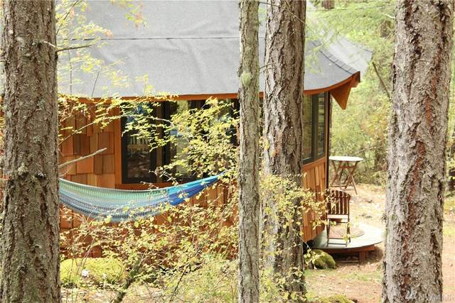 455 Salal Lane, Orcas Island, WA 98280 (#1625239) :: Better Homes and Gardens Real Estate McKenzie Group