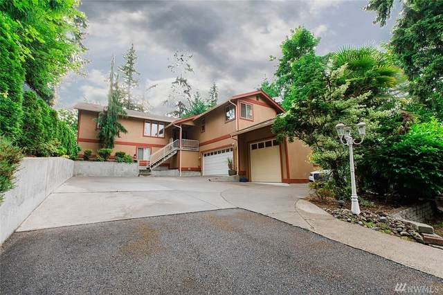 22403 94th Ave S, Kent, WA 98031 (#1625252) :: Beach & Blvd Real Estate Group