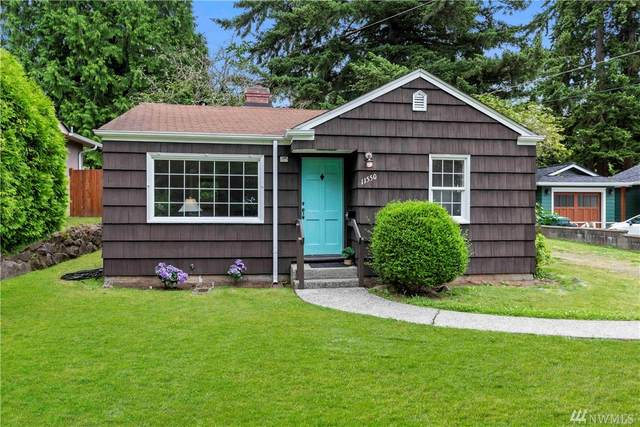 11550 39th Ave NE, Seattle, WA 98125 (#1625257) :: Northern Key Team