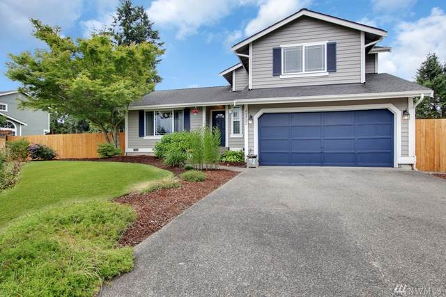20202 123rd St Ct E, Bonney Lake, WA 98391 (#1625260) :: Ben Kinney Real Estate Team