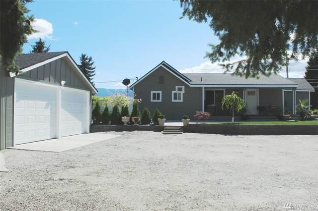 2215 N Baker St, East Wenatchee, WA 98802 (#1625269) :: The Kendra Todd Group at Keller Williams
