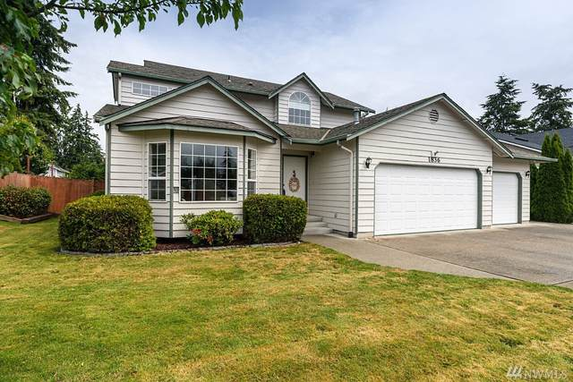 1836 SW Putnam Dr, Oak Harbor, WA 98277 (#1625271) :: The Kendra Todd Group at Keller Williams