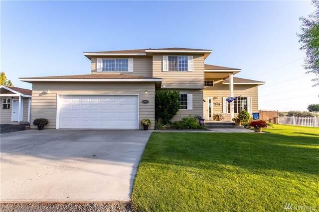 12007 Heritage Lane SE, Moses Lake, WA 98837 (#1625283) :: Ben Kinney Real Estate Team