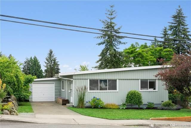 2303 NE 7th St, Renton, WA 98056 (#1625295) :: Real Estate Solutions Group