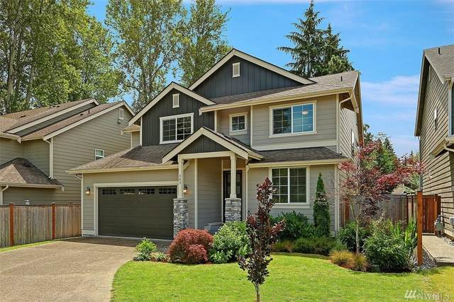 383 S 163rd St, Burien, WA 98148 (#1625300) :: Icon Real Estate Group