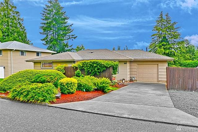 337 View Ridge Dr, Everett, WA 98203 (#1625306) :: The Shiflett Group