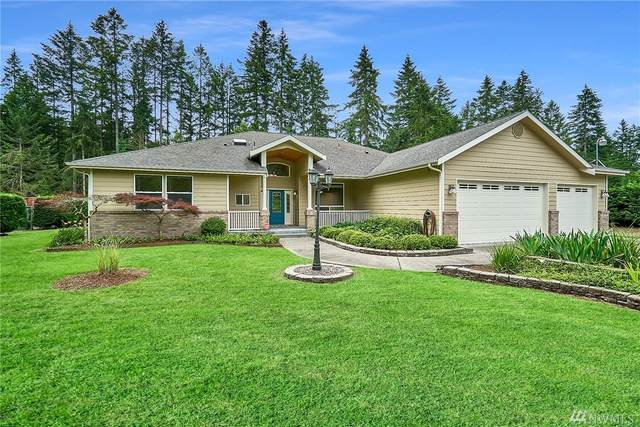 19435 Se Wax Rd, Covington, WA 98042 (#1625307) :: Mosaic Realty, LLC