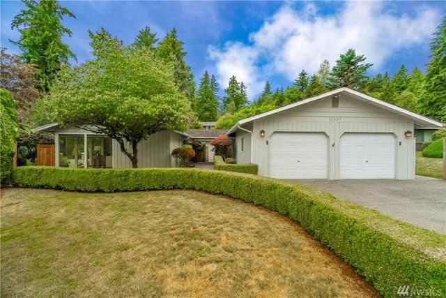 12823 SE 4th St, Bellevue, WA 98005 (#1625312) :: Ben Kinney Real Estate Team