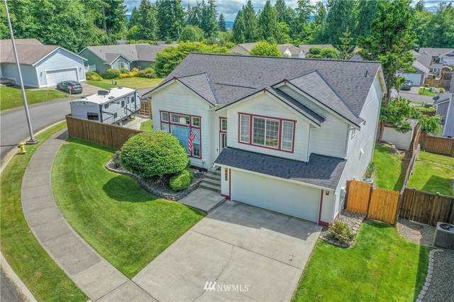 111 Blossom Lane, Elma, WA 98541 (#1625317) :: Ben Kinney Real Estate Team