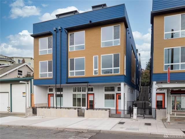 3216 15th Ave W C, Seattle, WA 98119 (#1625323) :: Ben Kinney Real Estate Team