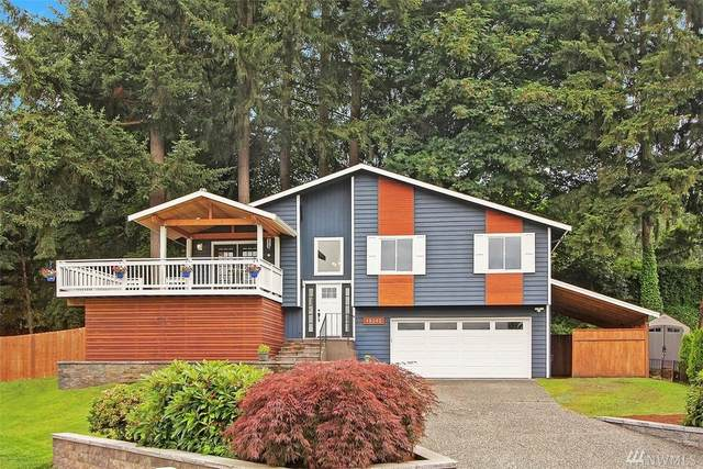 19245 SE 49th St, Issaquah, WA 98027 (#1625325) :: Better Properties Lacey