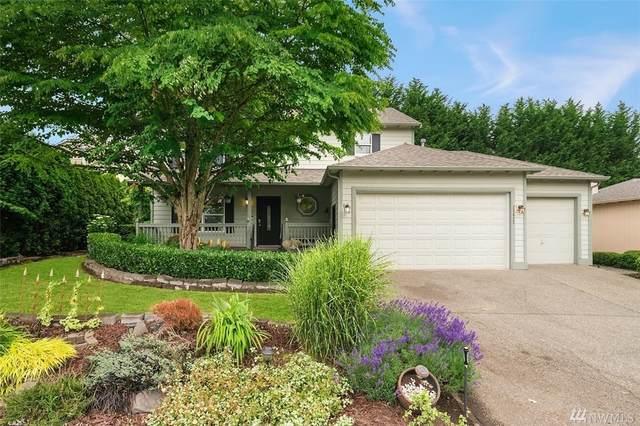22412 127th Ave SE, Kent, WA 98031 (#1625331) :: Icon Real Estate Group