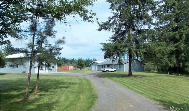 2024--A Spencer Rd A, Salkum, WA 98582 (#1625338) :: Ben Kinney Real Estate Team