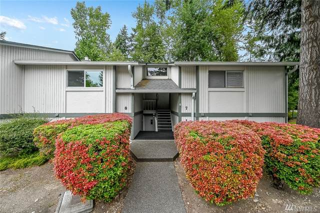 412 S 321st Place A8, Federal Way, WA 98003 (#1625341) :: Real Estate Solutions Group